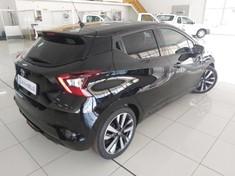 2021 Nissan Micra 1.0T Tekna Plus 84kW North West Province Lichtenburg_4