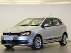 2021 Volkswagen Polo Vivo 1.0 TSI GT 5-Door Western Cape