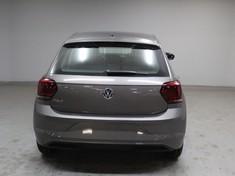 2021 Volkswagen Polo 1.0 TSI Comfortline DSG Western Cape Cape Town_2
