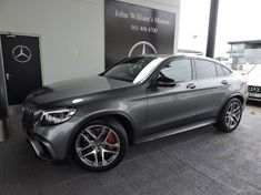 2019 Mercedes-Benz GLC AMG 63S Coupe 4Matic Free State