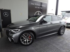 2019 Mercedes-Benz GLC GLC 63S Coupe 4MATIC Free State