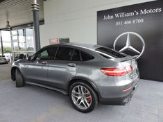 2019 Mercedes-Benz GLC AMG 63S Coupe 4Matic Free State Bloemfontein_4