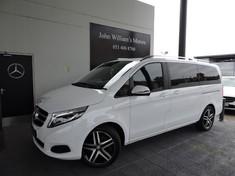2018 Mercedes-Benz V-Class V250 Bluetech Auto Free State