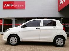 2020 Suzuki Celerio 1.0 GA Gauteng Pretoria_2