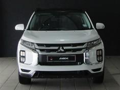 2021 Mitsubishi Asx 2.0 CVT Kwazulu Natal
