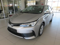 2020 Toyota Corolla Quest 1.8 Free State