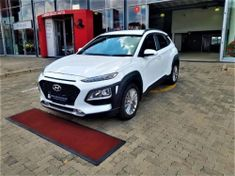 2019 Hyundai Kona 1.0TGDI Executive Gauteng Midrand_3