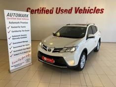 2014 Toyota Rav 4 2.5 VX Auto Western Cape