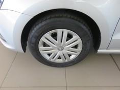 2020 Volkswagen Polo Vivo 1.4 Trendline 5-Door Free State Bloemfontein_1