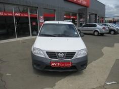 2016 Nissan NP200 1.6  Ac Safety Pack Pu Sc  Kwazulu Natal Pietermaritzburg_1