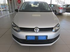2020 Volkswagen Polo 1.0 TSI Trendline Free State Bloemfontein_2