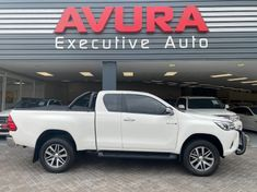 2018 Toyota Hilux 2.8 GD-6 RB Raider Extended Cab Bakkie North West Province