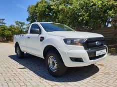 2016 Ford Ranger 2.2TDCi XL 4X4 Single Cab Bakkie Eastern Cape