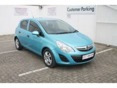 2011 Opel Corsa 1.4 Essentia 5dr  Eastern Cape