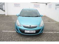 2011 Opel Corsa 1.4 Essentia 5dr  Eastern Cape King Williams Town_1