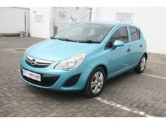 2011 Opel Corsa 1.4 Essentia 5dr  Eastern Cape King Williams Town_2