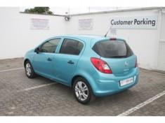 2011 Opel Corsa 1.4 Essentia 5dr  Eastern Cape King Williams Town_3