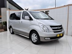 2009 Hyundai H1 Gls 2.4 Cvvt Wagon  Gauteng De Deur_1