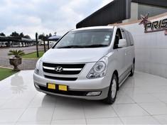 2009 Hyundai H1 Gls 2.4 Cvvt Wagon  Gauteng De Deur_2