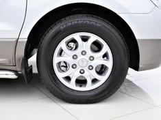 2009 Hyundai H1 Gls 2.4 Cvvt Wagon  Gauteng De Deur_4