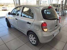 2011 Nissan Micra 1.2 Visia 5dr d82  North West Province Lichtenburg_3