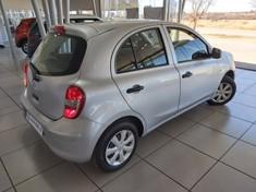 2011 Nissan Micra 1.2 Visia 5dr d82  North West Province Lichtenburg_4