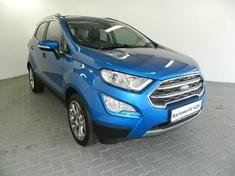 2019 Ford EcoSport 1.0 Ecoboost Titanium Auto Western Cape