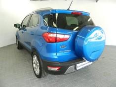 2019 Ford EcoSport 1.0 Ecoboost Titanium Auto Western Cape Cape Town_3