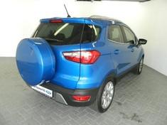 2019 Ford EcoSport 1.0 Ecoboost Titanium Auto Western Cape Cape Town_4