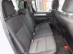 2016 Toyota Hilux 2.8 GD-6 RB Raider Double Cab Bakkie Auto Gauteng Sandton_3