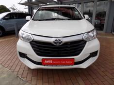 2019 Toyota Avanza 1.5 SX Gauteng Sandton_1
