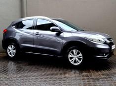 2015 Honda HR-V 1.5 Comfort CVT Gauteng Pretoria_1