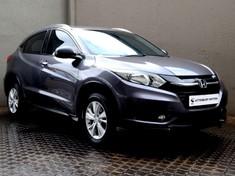 2015 Honda HR-V 1.5 Comfort CVT Gauteng Pretoria_2
