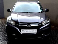 2015 Honda HR-V 1.5 Comfort CVT Gauteng Pretoria_3