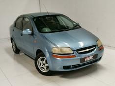 2004 Chevrolet Aveo 1.5 5dr  Gauteng