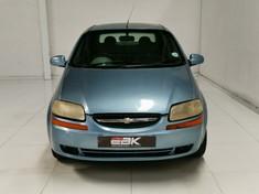 2004 Chevrolet Aveo 1.5 5dr  Gauteng Johannesburg_1