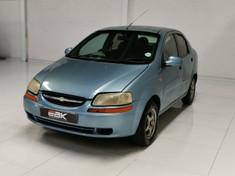 2004 Chevrolet Aveo 1.5 5dr  Gauteng Johannesburg_2