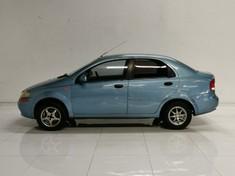 2004 Chevrolet Aveo 1.5 5dr  Gauteng Johannesburg_4