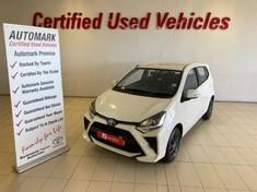2021 Toyota Starlet 1.4 Xs Western Cape