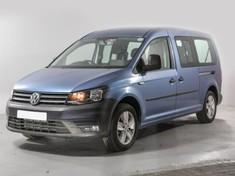 2020 Volkswagen Caddy MAXI Crewbus 2.0 TDi DSG Western Cape Cape Town_0