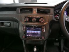 2020 Volkswagen Caddy MAXI Crewbus 2.0 TDi DSG Western Cape Cape Town_1