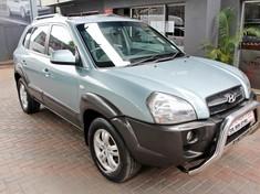 2007 Hyundai Tucson 2.0 Gls  Gauteng Pretoria_0