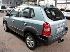 2007 Hyundai Tucson 2.0 Gls  Gauteng Pretoria_3