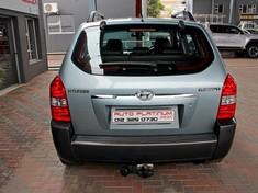 2007 Hyundai Tucson 2.0 Gls  Gauteng Pretoria_4