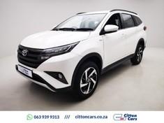 2020 Toyota Rush 1.5 Auto Gauteng Pretoria_0