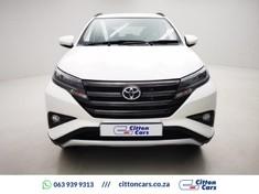 2020 Toyota Rush 1.5 Auto Gauteng Pretoria_1