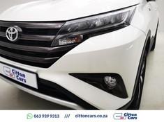 2020 Toyota Rush 1.5 Auto Gauteng Pretoria_2