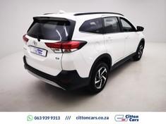 2020 Toyota Rush 1.5 Auto Gauteng Pretoria_3