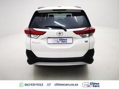 2020 Toyota Rush 1.5 Auto Gauteng Pretoria_4