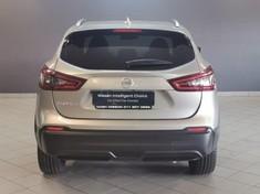 2021 Nissan Qashqai 1.5 dCi Acenta plus Gauteng Alberton_3